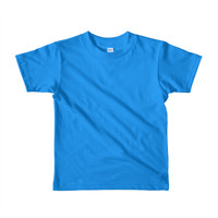 Kids Roundneck Premium Cotton